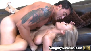 Aroused Dale Dabone enjoys in hot sex with Jessica Moore