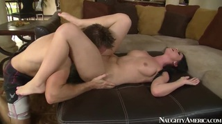Riley Grey wants to be pounded hard in her big house