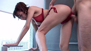 Kurea Loves To Fuck