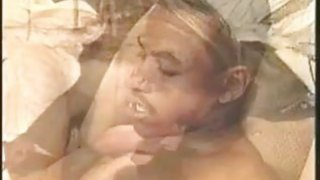 Interracial Lick And Fuck Classic