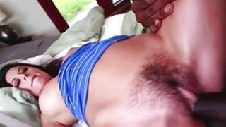 Sweet horny babe Nikki Daniels fucking hard