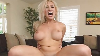 Sexy Cristi Ann wanted a meaty cock