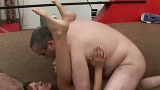 Playgirl is teachers cock with zealous blow job