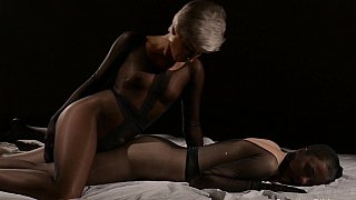 Fetish love in bodystockings