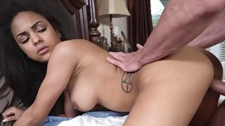 Laylas Dad Have Mind Blowing Sex with Nicole