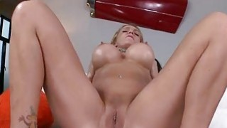 Big boobs whore Nikki Sexx anal rammed
