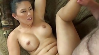 Nikko Jordan takes a cock in her tight twat
