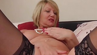EuropeMature Old ladies Amy and Lacey toys solo