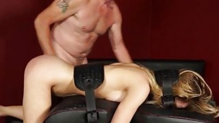 Horny hot babe Alina West riding meaty