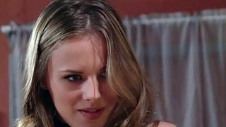 Job interview of Jillian Janson turns into hot anal action