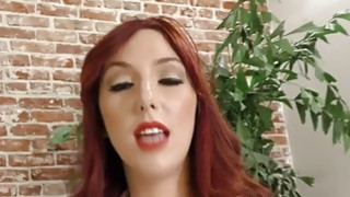 Bigtitted pornstar gets huge facial cumshot