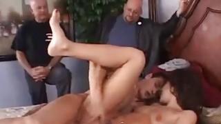 Mrs Morgan Needs Sex