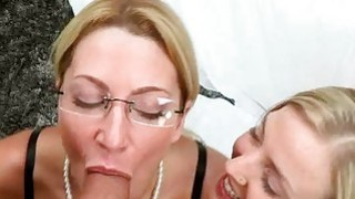 Jennifer Best and Karla Kush horny 3way