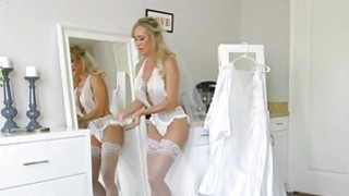 Naughty Bride To Be