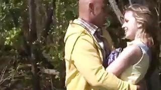 Nude teen italian men Abby gargling rod outdoor